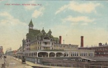 Hotel Windsor, Atlantic City, NJ