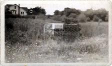 War Memorial cornerstone