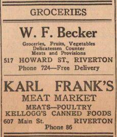 Nov. 2, 1939 New Era ad
