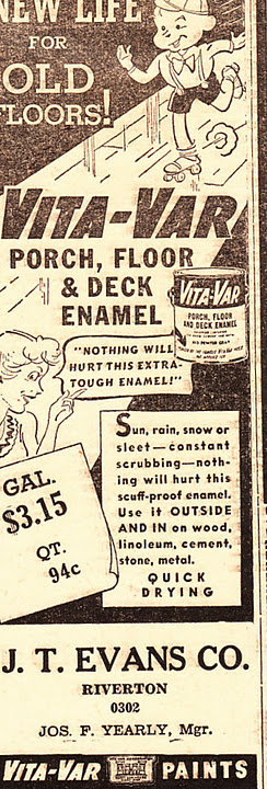 026_1945 ad from Riverside Press - courtesy Mary Flanagan