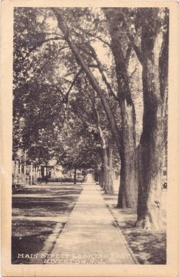 Main Street Looking East 2