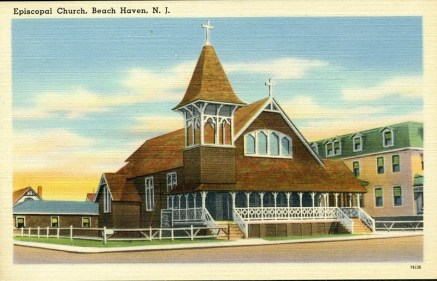 Episcopal Church, Beach Haven, NJ
