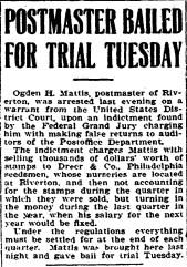 Trenton Evening Times, June 26, 1906