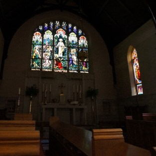 Christ Church stained glass2