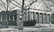 Riverton Post Office