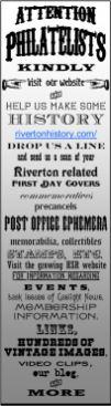 attention, philatelists