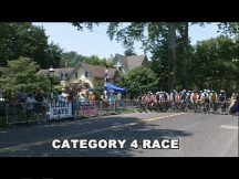 2012 Criterium Cat 4 Race screenshot - see video clip below