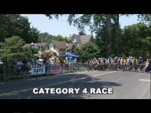 2012 Criterium Cat 4 Race screenshot - see video clip below