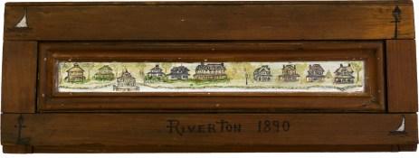 Bay Ruff small Bank Ave - 1890 panorama