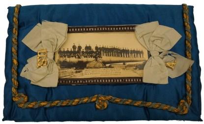 Cheryl Smekal's unique Civil War collectible