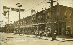 Welcome Pyne Poynt, Camden, NJ 1910