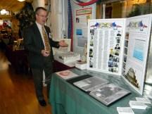 vintage newsletter editor, John McCormick