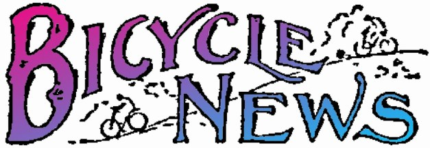 Bicycle News, 1895-04-15 Phila Inquirer
