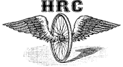 HRC winged wheel