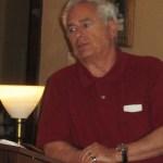 Dr. Michael Horn