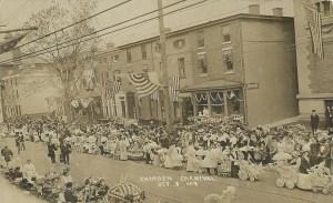 Camden Carnival #2, Camden, NJ, c.1904