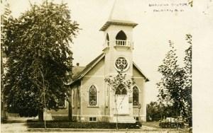 Moravian Church, Palmyra, NJ