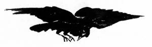 Le_Corbeau-Manet,Ex Libris(c29)