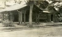 Porch Club (Copy)