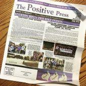 positive press june 2016