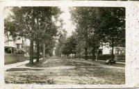5th & Lecony Sts., Palmyra 1906