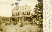 Cinnaminson Children's Home 1906