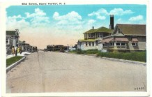 96th St. Stone Harbor, Stone Harbor, NJ