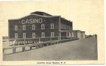 Casino, Stone Harbor, NJ
