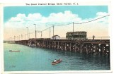 The Great Channel Bridge, Stone Harbor, NJ