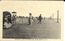 96th St. and Boardwalk