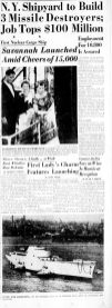 NS Savannah, Courier-Post, Jul 22, 1959, p1