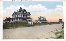 First Avenue, Stone Harbor, NJ