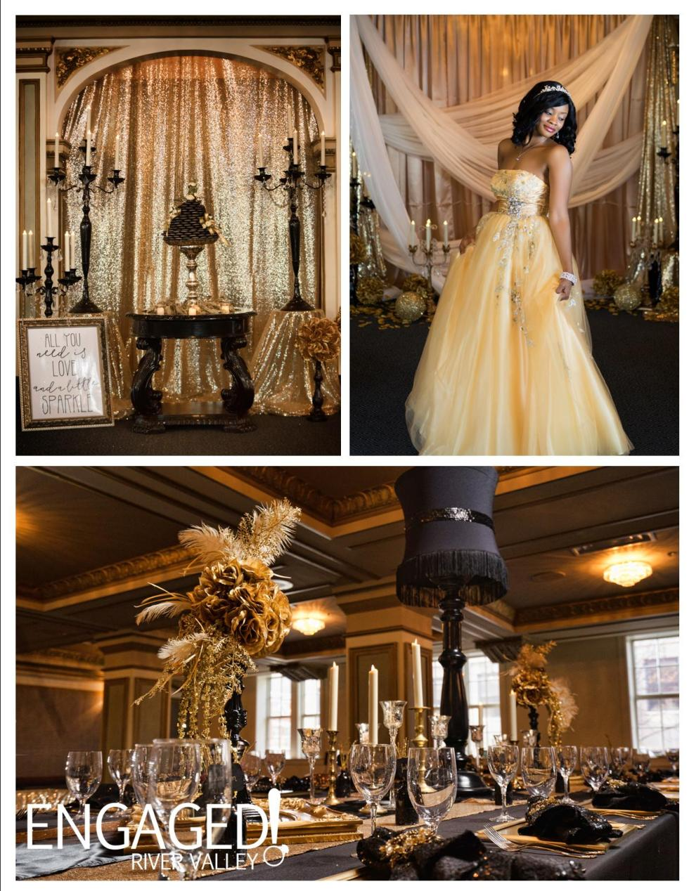 glamorous-in-gold-insp-shoot-engaged-rivervalleydotcom