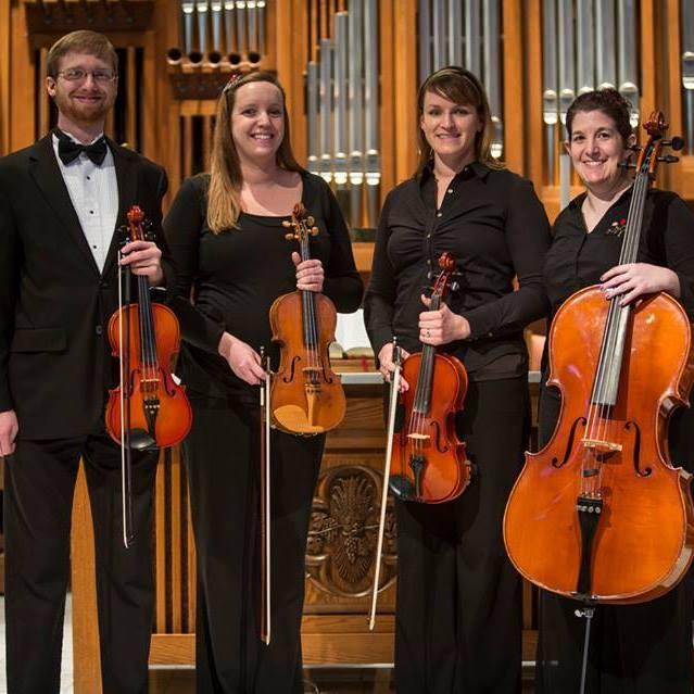 Sting quartet