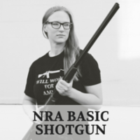 NRA Basic Shotgun