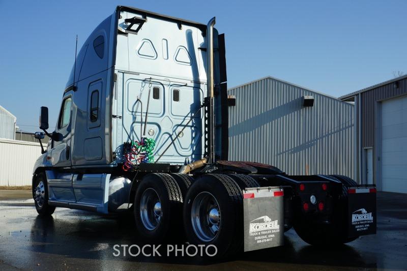 Stock Photo 2012 Lt Blue FRTL 2