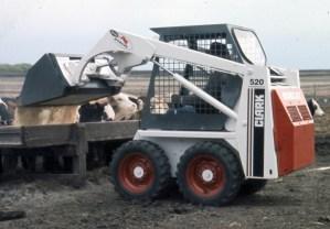 RVM, LLC | River Valley Machine | Bobcat 520 Catalog