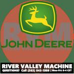 RVM® Universal Quick-Attach Adapter Plate for Skid-Steer Loader