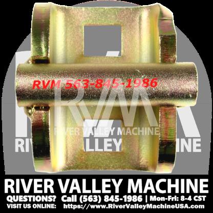 6715157 Door Latch Striker @ River Valley Machine