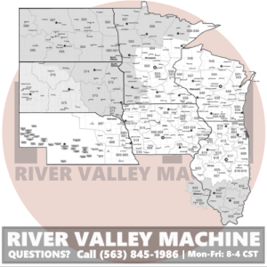 RVM, LLC | River Valley Machine | Midwest's Top Manufacturer & Supplier of Quality Aftermarket Accessories & Upgrade Parts