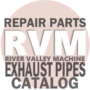 RVM Exhaust Systems   Exhaust Pipes @ River Valley Machine