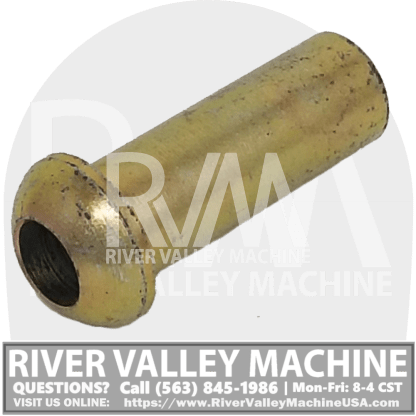 6562019 Bolt Guide @ RVM, LLC | River Valley Machine