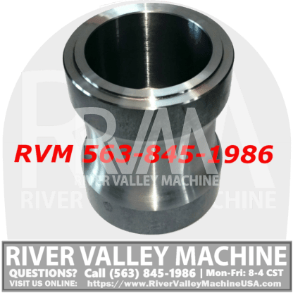 7215408 Bushing @ RVM, LLC | River Valley Machine