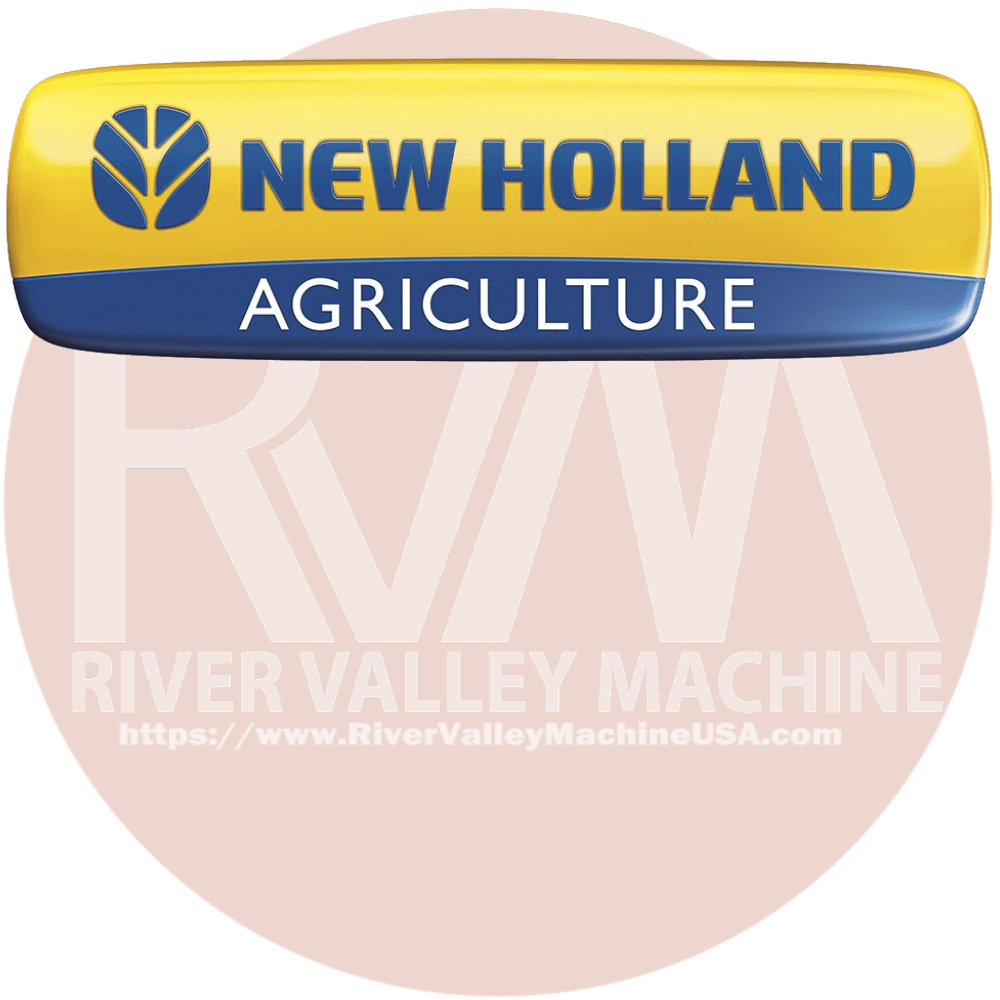 New Holland Agriculture Products @ River Valley Machine | RVM, LLC - Dubuque, Iowa