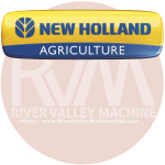 RVM, LLC - River Valley Machine | New Holland Agriculture | Accessories, Parts, Upgrades