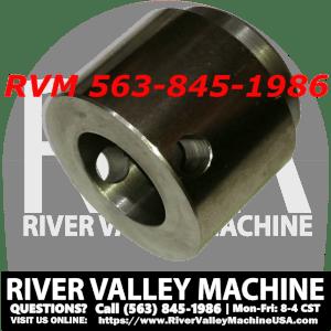 7148022 Bushing @ River Valley Machine | RVM, LLC