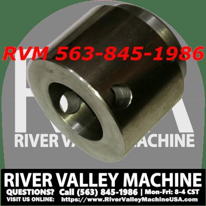 7148022 Bushing @ River Valley Machine   RVM, LLC