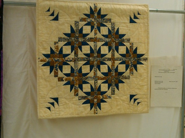 Mexican Star Quilt Pattern Patterns