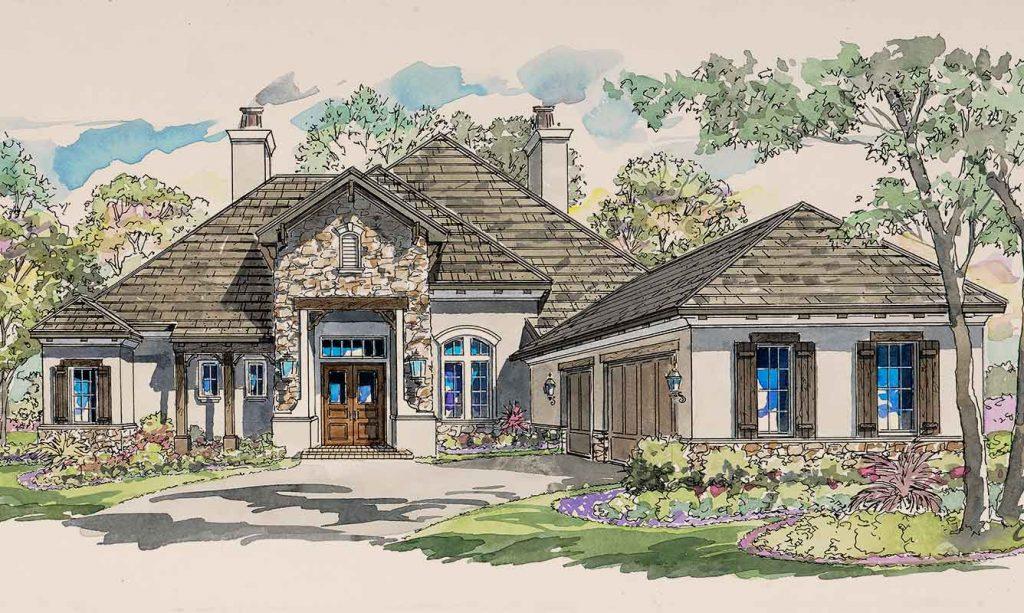 Concession Subdivision Bradenton Florida New Homes Community