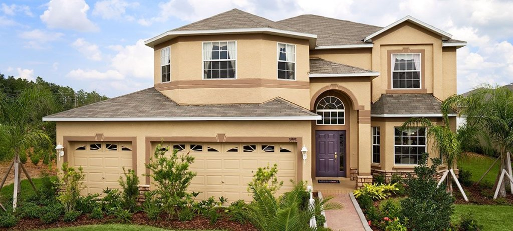 Selling New Homes In Land O Lakes Florida New Homes Communities